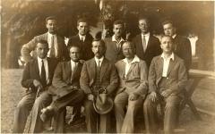 Ustanovni člani