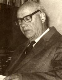 Portret dr. Tineta Debeljaka