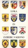 Naslovnica knjige Zamorc s krono