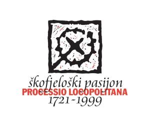 Logo Škofjeloški pasijon