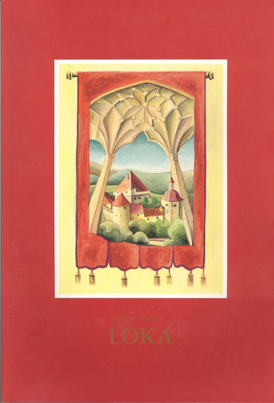 LOKA Book Cover