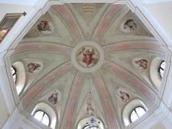 Kapela na Loškem gradu