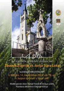 Zbornik Stara Loka