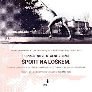 LM Športna zbirka