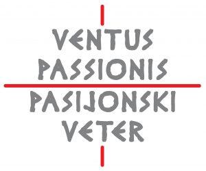 Pasijonski veter - logo