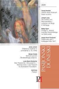naslovnica PD 14 2019