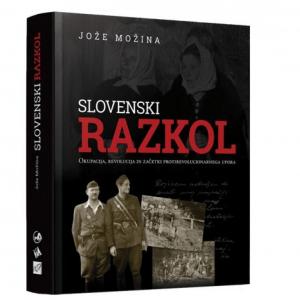 Slovenski-razkol