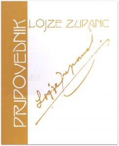 Pripovednik Lojze Zupanc 2