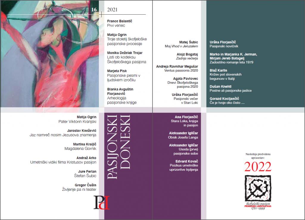 PD 16-2021 naslovnica