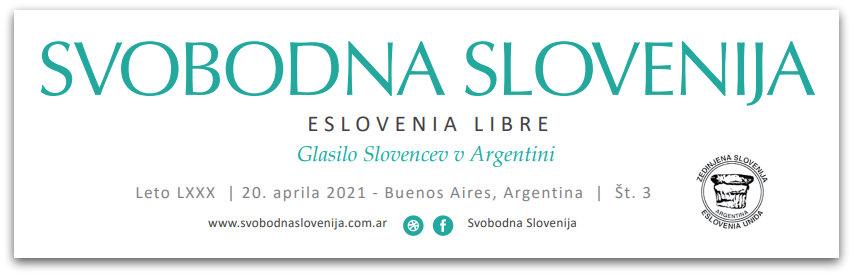 Svobodna Slovenija 2